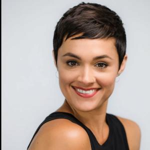 Samantha Newman Headshot